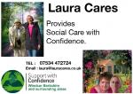 Laura Cares
