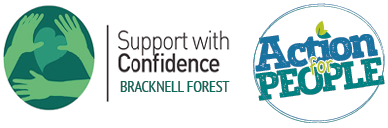 Bracknell Forest Support With Confidence